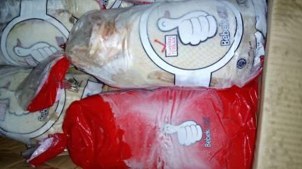 Bebek Peking 2 kg